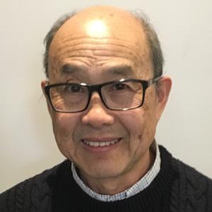 Dr Daniel Chew