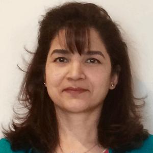 Dr Saika Shamshad